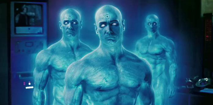 Click to watch the Watchmen trailer at Zuguide.com
