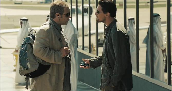 Click to watch the Body of Lies trailer at Zuguide.com