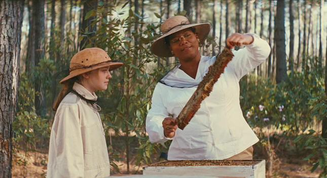Click to watch The Secret Life of Bees trailer at Zuguide.com