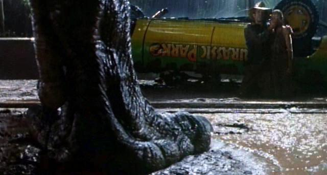 Click to watch the Jurassic Park trailer at Zuguide.com