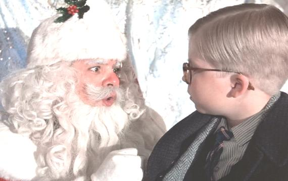 Click to watch the A Christmas Story trailer at Zuguide.com
