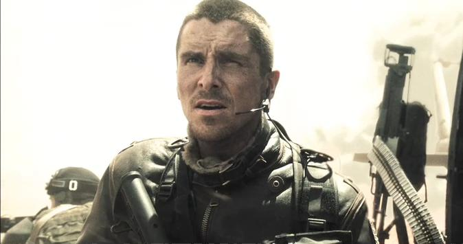 Click to watch the Terminator Salvation trailer at Zuguide.com